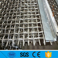 crimped wire sieve screen mesh for stone