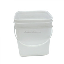 Holding Water Barrels Plastic containers Food Storage Buckets for printing