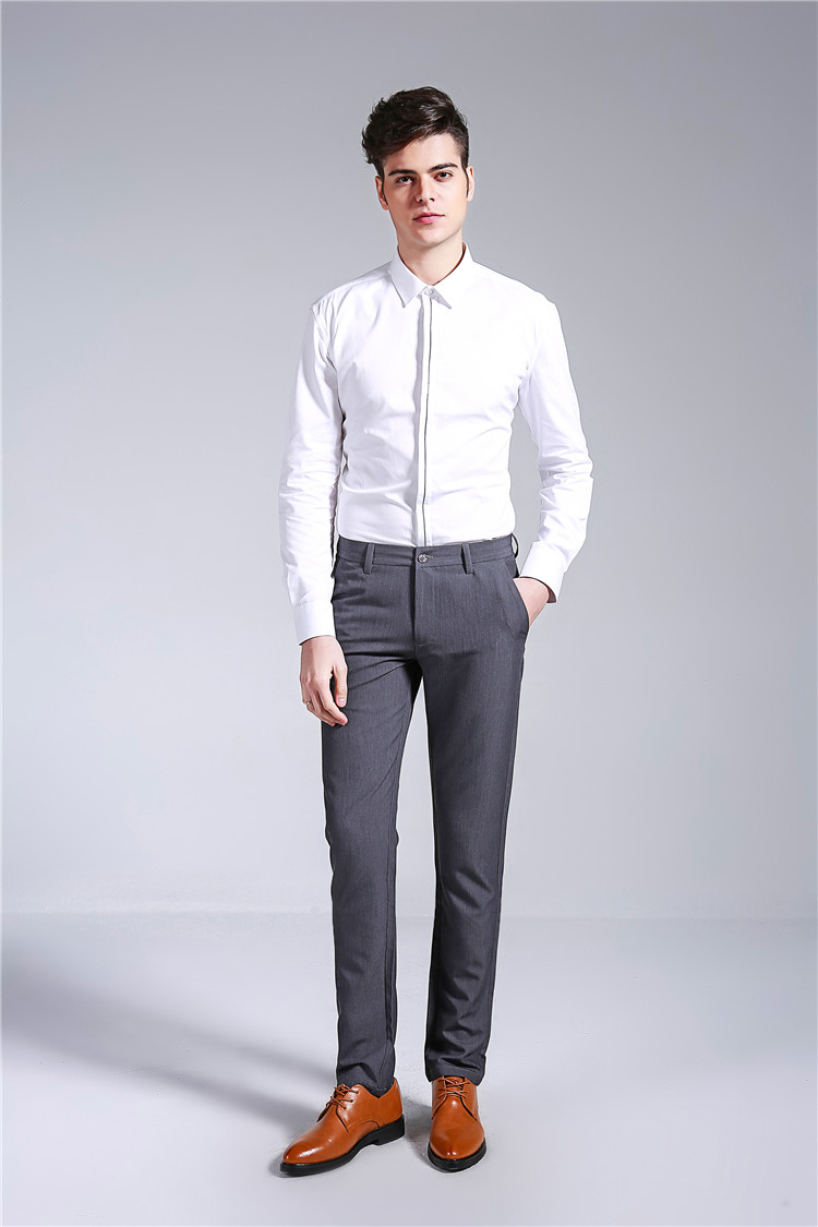 Manufacturer Suit Pants Men Trousers Pants Designs For Men