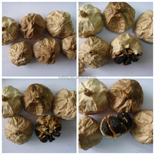 Natural Fermented Black Garlic Japanese black garlic