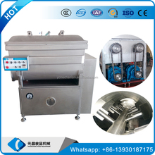 ZKJB-300 Stainless Steel Mince Meat Mixer Machine Sausage Meat Mixing Equipment