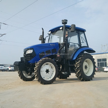 90hp HW904 Farm Tractor for Sale Philippines with 4WD