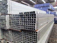 structural carbon steel galvanized steel pipe price per ton