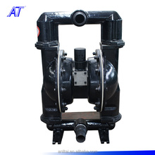 air drive pompa submersible 1 inch diaphragm chemical pump china factory for petrochemical