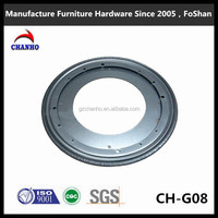 12 Inch Display Hardware Swivel Azy Susan Bering Lazy Susan Plate Swivel Plate CH-G08