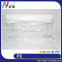 China GuangDong plastic film PE PVC for packaging,making bags,greenhouse,mulch film