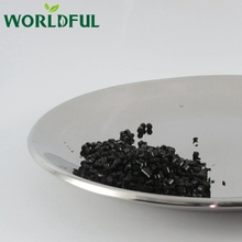 worldful best price black crystal type humic acid fertilizer increase soil fertility
