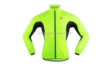 Soomom Custom Windproof Jacket, light weight Windjacket neon Color