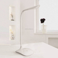 family and hotel decoration led desk lamp lighting promotion gift led