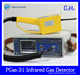 PGas-31-C2H4 Accurate hydrogen sulfide used exhaust gas analyzer Gas Meter