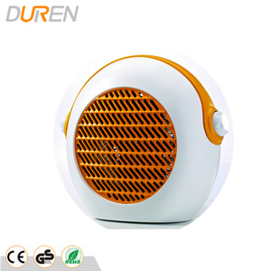 Hot sale colorful fan heater/1000w/2000w