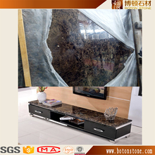 Yunfu Latest natural promotional natural stone marble slab table top