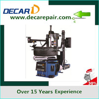 DECAR CE portable full automatic tyre changer for sale