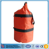 Nylon Material Waterproof Canvas bag & backpack Travel rucksacks