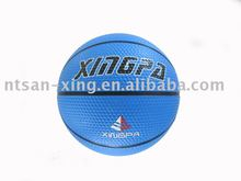 Fitness Rubber Material Basketball