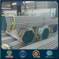 Bottom price hot-sale astm a500 grade b galvanized pipe weight