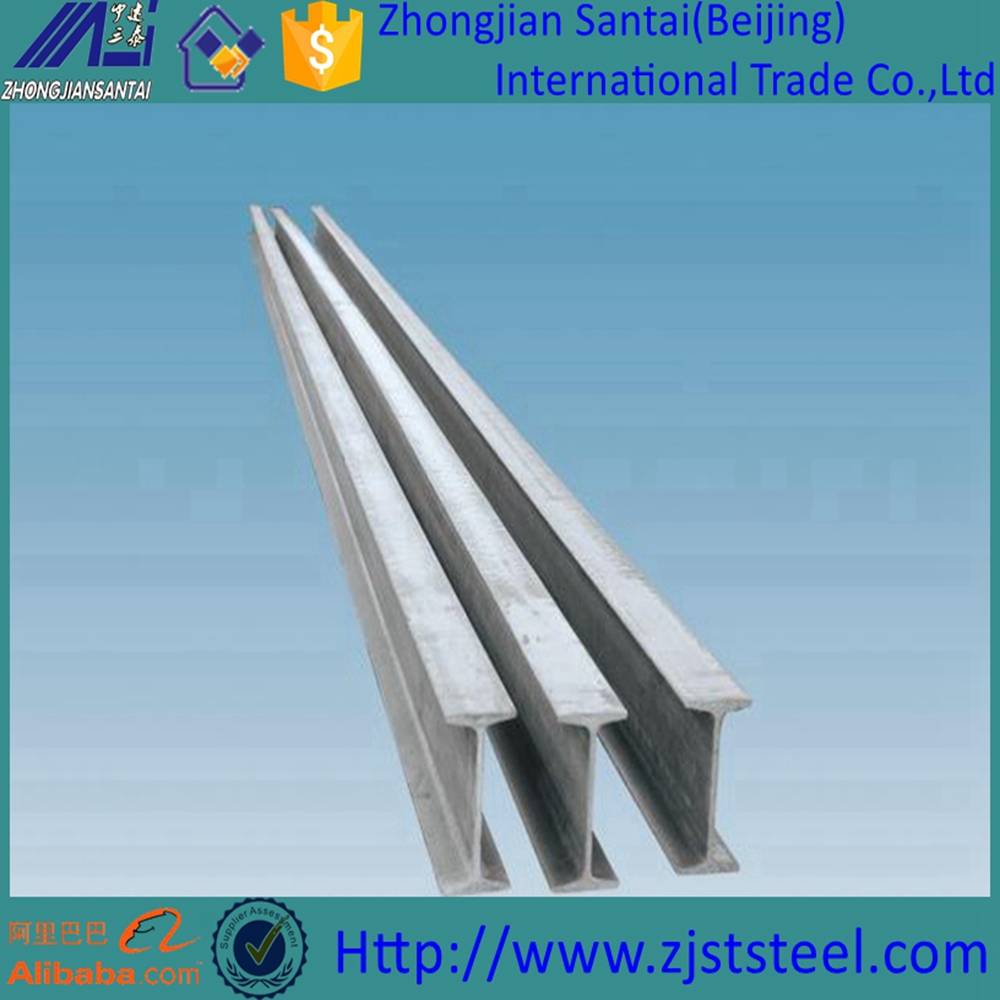 hot rolled 316 stainless metal structural steel i beam price