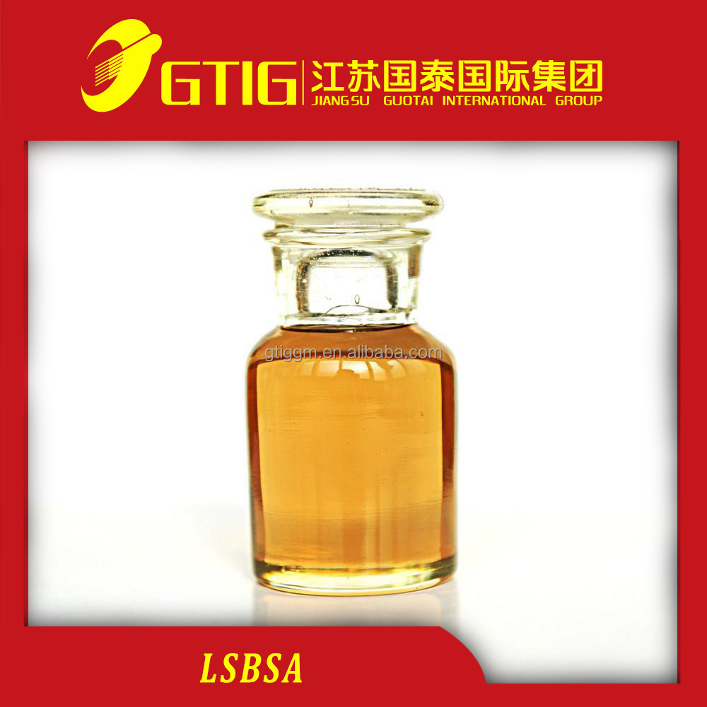 Linear Alkylbenzene Sulfonic Acid LABSA 27176-87-0