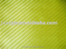 Hot selling High tensile aramid cloth, Kevlar fiber fabric, 1000D kevlar fiber