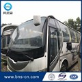 12M 45 Seats Euro4 Emission Low Mileage Used Tour Passenger Bus With TV/Air Conditioner/Fridge
