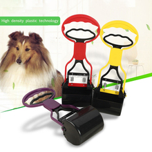 pooper scooper dog waste scooper pet cleaning product