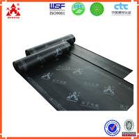 Self-adhesive Waterproof Roofing Membrane
