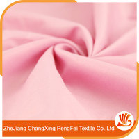Healthy and comfortable brushed polyester quilt fabric material for sale