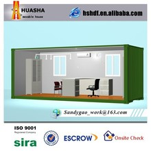 20ft container office price