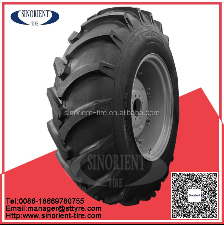 High quality agriculture tractor tyre 16.9-28 18.4-34 18.4-26