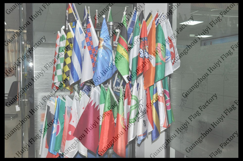 Wholesales Stock Car Flag for Racing Event