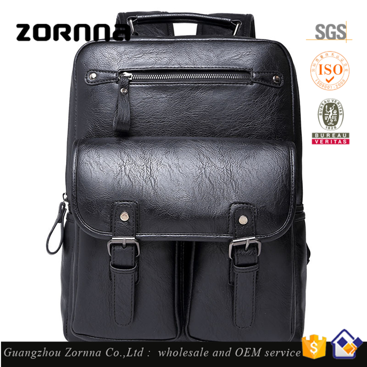 Hot Selling Style High Capacity European University Backpack Bag <strong>School</strong>