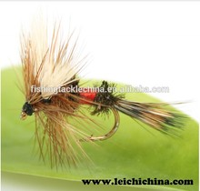 Wholesale royal wulff dry flies fly fishing flies