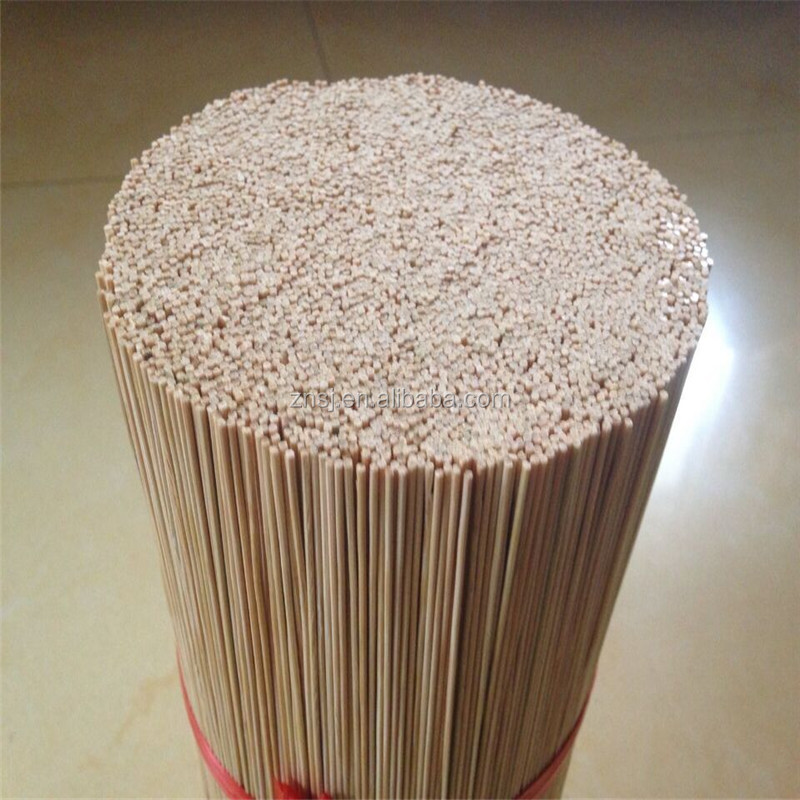 Indian incense regional feature agarbatti bamboo stick in china
