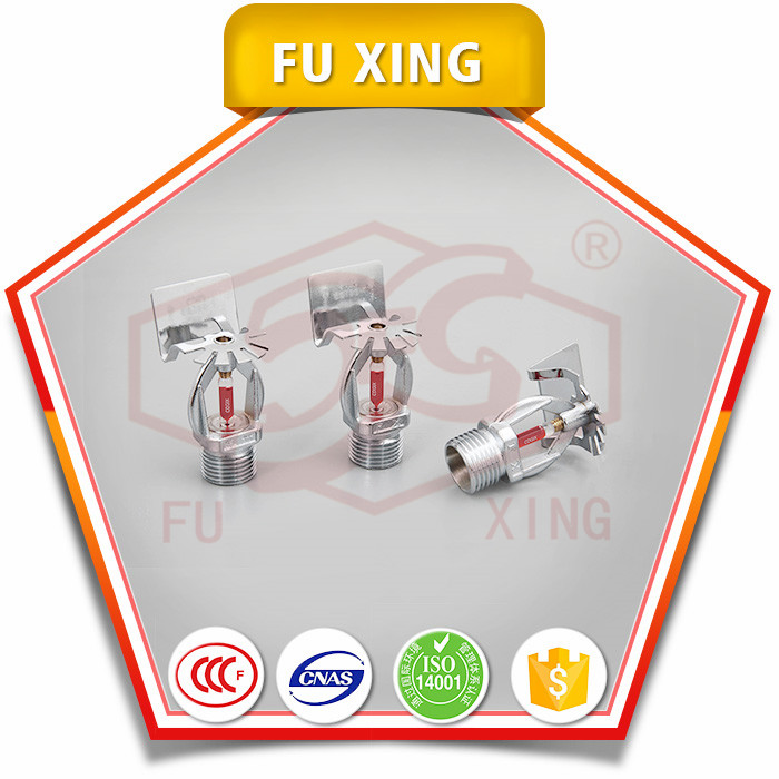 2016 New design fire sprinkler price for fire fighting equipment
