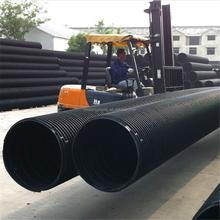 BAIJIANG Metal Reinforced HDPE Pipe for LPG