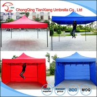 Cheap high quality Custom vendor outdoor sunshade advertising event canopy tent beach umbrella