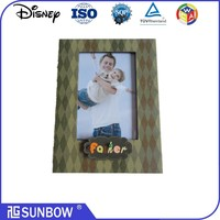 MDF Customize Handmade Photo Frames Designs