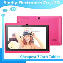 7inch android mid q8 tablet pc