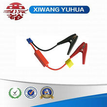 12v portable car battery clip