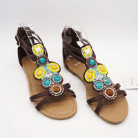 Nice design and durable bio sandal