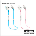 2016 new coming white bluetooth earphone