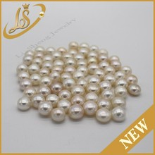 10mm big chunky pearl necklace wholesale natural pearl price