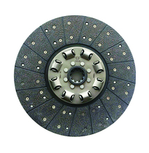 Clutch Friction Plate for Trucks