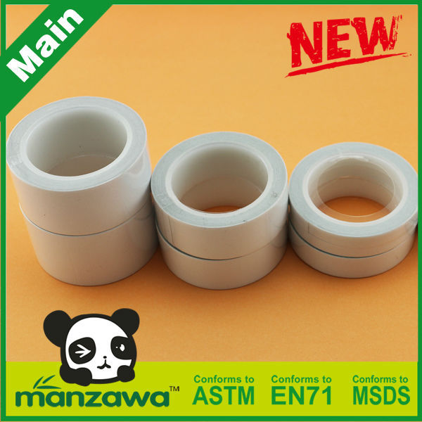 Wholesale high adhesive pet double sided tape