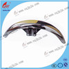 motorcycle parts plastic fender, cheap front fender for sale with top quality