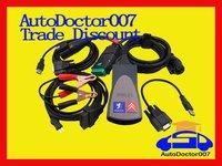 Super Quality! PP2000 Scan Tool V46 For Citroen Peugeot Lexia-3