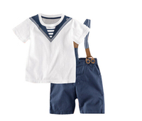 d73038h 2016 summer fashion design kids clotes sets baby boy clothes wholesale baby clothes