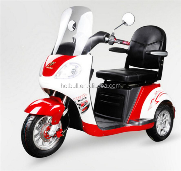 List Manufacturers Of Electric Three Wheel Scooter Buy