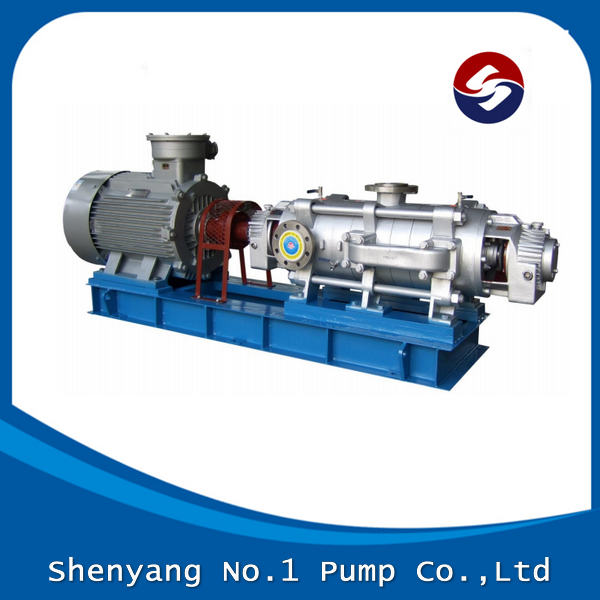 API610 24h Working High Pressure Water Pump With Force Lubrication System
