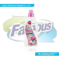 direct factory 1L rose famous fabric softener